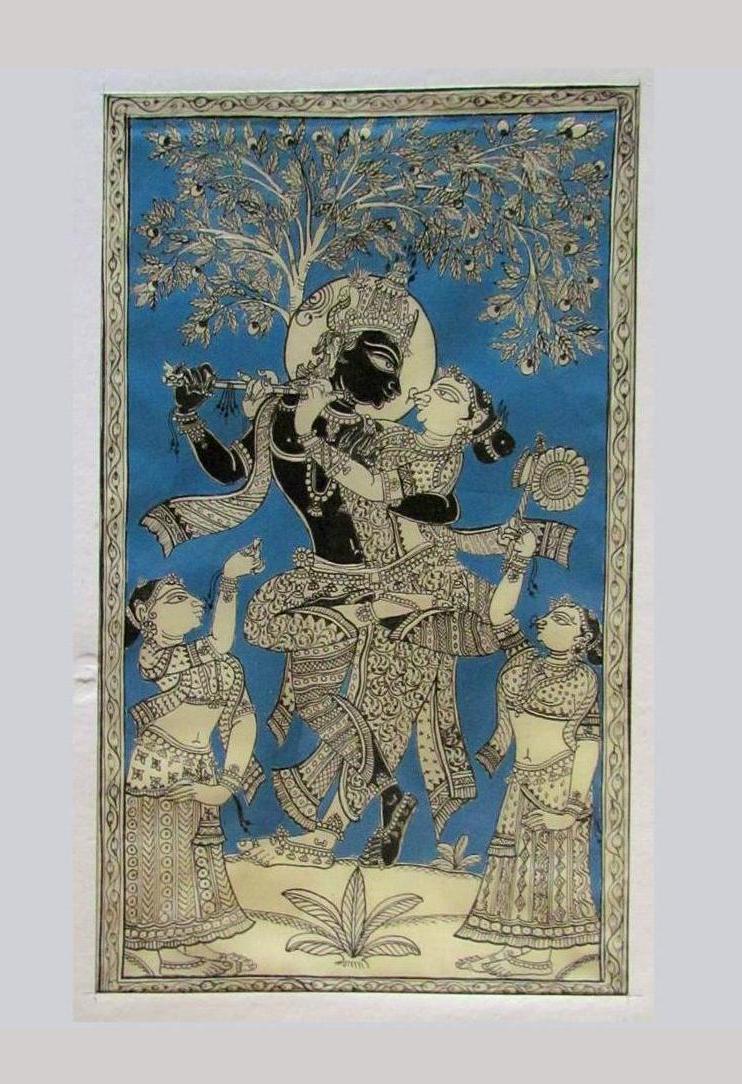 RadhaShyam Eternal Love